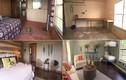 Choáng váng xem nhà cũ nát lột xác hoàn hảo
