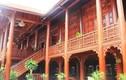Choáng ngợp loạt nhà sàn gỗ quý trăm tỷ của đại gia Việt