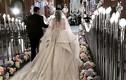 Thiên đường hoa trong đám cưới triệu đô của thiếu gia Nga