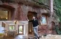 Hang động cổ 800 tuổi lột xác thành căn hộ sang chảnh