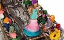 Choáng váng đại gia chi 1.500 tỷ làm bánh sinh nhật tặng con