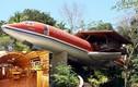 Cụ bà chi 45 triệu cải tạo Boeing cũ thành nhà đẹp mê ly