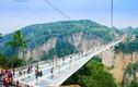 Rợn người những cây cầu dị nhất Trung Quốc