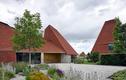 Đạt giải kiến trúc của năm, nhà đẹp vẫn bị chê tơi tả