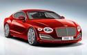Bentley Continental GT thế hệ mới sẽ xuất hiện vào 2017