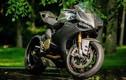 """Bản độ siêu môtô Ducati 1199 Panigale S """"full carbon"""" từ Mỹ"""