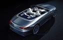 Mercedes bất ngờ hé lộ về S-Class Cabriolet mui trần