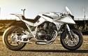 """Hãng quần áo độ Suzuki Katana 1982 thành """"siêu môtô độc"""""""