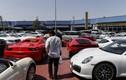"""""""Khổ"""" như dân chơi siêu xe triệu đô ở Dubai"""