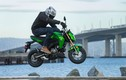 Những mẫu xe môtô đường phố rẻ nhất năm 2017 (P1)