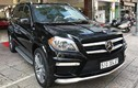 Cận cảnh Mercedes-Benz GL63 AMG giá 8,4 tỷ ở Sài Gòn