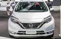 """Xe gia đình giá rẻ Nissan Note 2017 """"chốt giá"""" 364 triệu"""