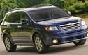 Triệu hồi Subaru Tribeca tại Việt Nam dính lỗi túi khí