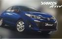 """Toyota """"nhá hàng"""" Yaris ATIV mới trước ngày ra mắt"""