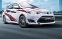 "Soi ""Xế hộp"" Toyota Vios Sports Edition 2017 giá 452 triệu"