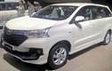 """MPV giá rẻ Toyota Avanza mới """"dùng chung"""" động cơ Vios?"""