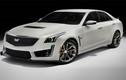 Siêu sedan CTS-V kỷ niệm 115 năm Cadillac giá 2,3 tỷ đồng
