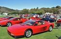 """Dàn siêu xe Ferrari """"hàng hiếm"""" tại buổi đấu giá Monterey"""