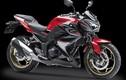 Môtô Kawasaki Z250 ABS mới giá 102 triệu đồng