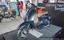"""Xe máy """"siêu đắt"""" Vespa 946 ngừng bán tại Ấn Độ"""