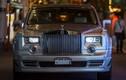 """Siêu xe sang Rolls-Royce Phantom """"cướp tim"""" Toyota"""