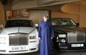Lý do chi 365 tỷ mua biển số ôtô của đại gia Dubai
