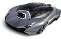 """Sinh viên thiết kế siêu xe Lamborghini """"đại chất"""""""