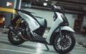 Xe tay ga Honda SH độ hơn 100 triệu của 9x Hà Nội