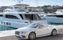 Siêu xe sang Bentley phong cách du thuyền giá hơn 5 tỷ