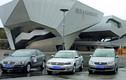 Gần 2 triệu xe ôtô Volkswagen bị thu hồi tại Trung Quốc