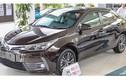 """Toyota Corolla Altis 2017 """"chốt giá"""" từ 638 triệu đồng"""