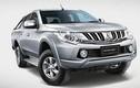 Mitsubishi trình làng bán tải Triton mới giá 554 triệu đồng