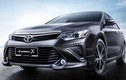 "Toyota Camry 2017 ""chốt giá"" từ 795 triệu tại Malaysia"