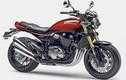 """Kawasaki hé lộ môtô Z900RS mới """"đấu"""" Yamaha XSR900"""