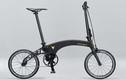 Xe đạp siêu nhẹ Prodrive giá hơn 100 triệu đồng