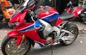 Xe môtô Honda CBR1000RR SP2 giá gần 1 tỷ đồng tại VN