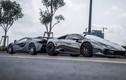 """Báo Tây """"choáng"""" với McLaren và Lamborghini độ khủng tại VN"""
