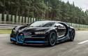 """""""Tân vương tốc độ"""" Bugatti Chiron lập kỉ lục Thế giới mới"""