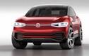 """Volkswagen ra mắt xe điện ID Crozz Electric """"siêu chất"""""""