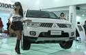 """Xe ôtô Mitsubishi """"đại hạ giá"""" đến 214 triệu tại Việt Nam"""