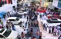 Top 10 xe ôtô bán chạy nhất Việt Nam tháng 8/2017