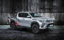 Toyota ra mắt bán tải Hilux phiên bản đặc biệt