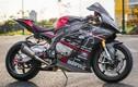 Dân chơi Việt chi trăm triệu độ môtô BMW S1000RR