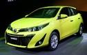 Toyota Yaris 2017 giá từ 329 triệu đồng tại Thái Lan