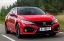 """Xe ôtô Honda Civic diesel """"uống"""" chỉ 3,7 lít xăng/100 km"""
