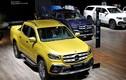 """BMW """"chê khéo"""" Mercedes-Benz về mẫu bán tải X-Class"""