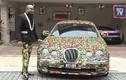 Cover siêu xe bằng ôtô mô hình ấn tượng nhất Thế giới
