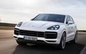 Porsche Cayenne Turbo 2018 giá 8,9 tỷ về Việt Nam có gì?