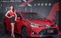 """Xe thể thao Toyota Corolla Altis X """"chốt giá"""" 586 triệu đồng"""