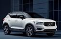 """Volvo trình làng XC40 """"chốt giá"""" từ 802 triệu"""
